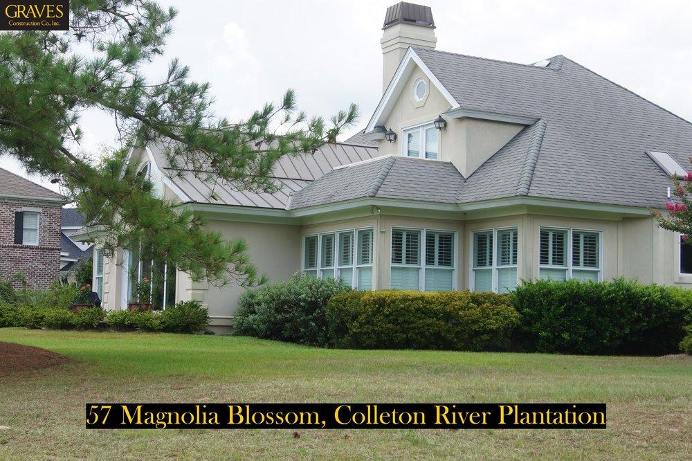 57 Magnolia Blossom - 4