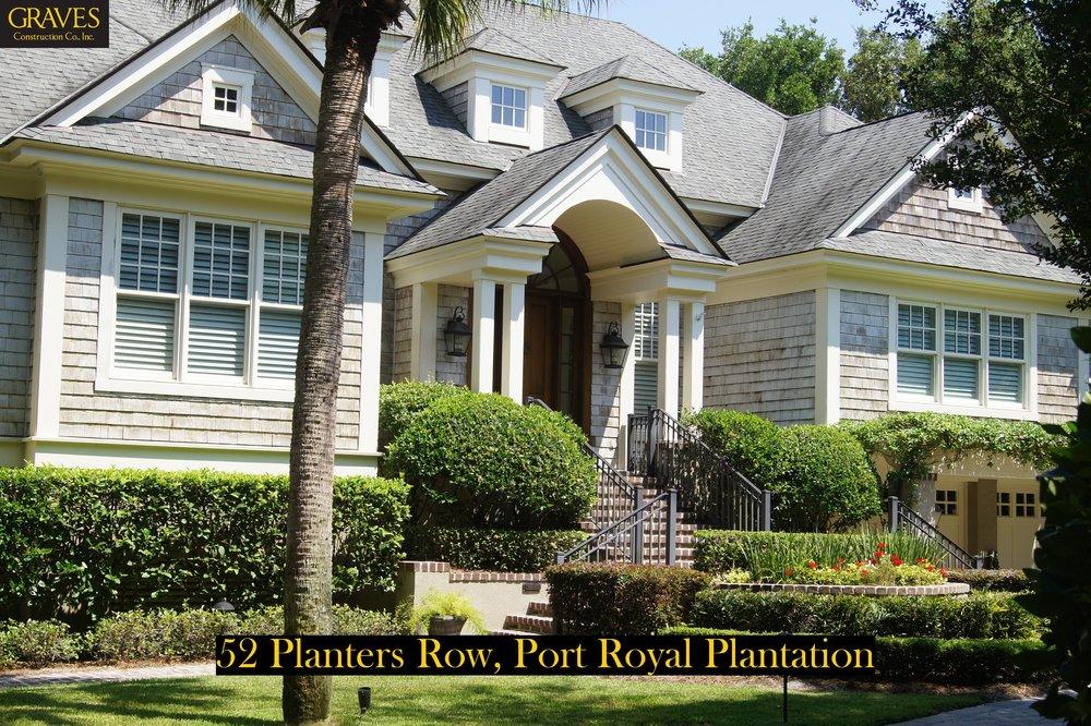 52 Planters Row - 2
