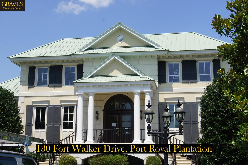 130 Fort Walker - 1