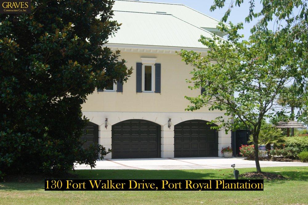 130 Fort Walker - 7