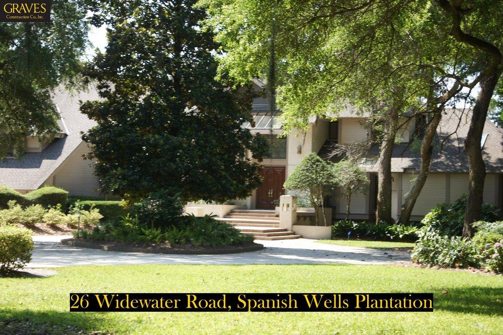 26 Widewater - 2