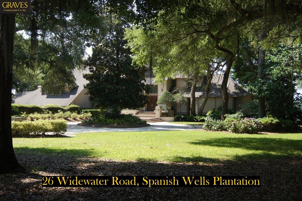 26 Widewater - 5