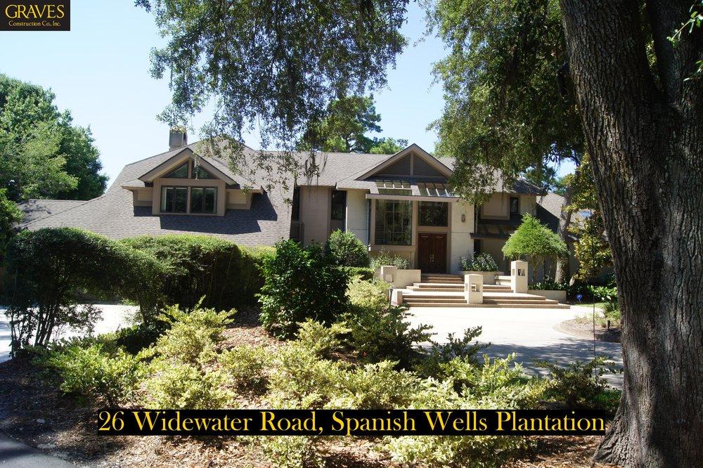 26 Widewater - 1