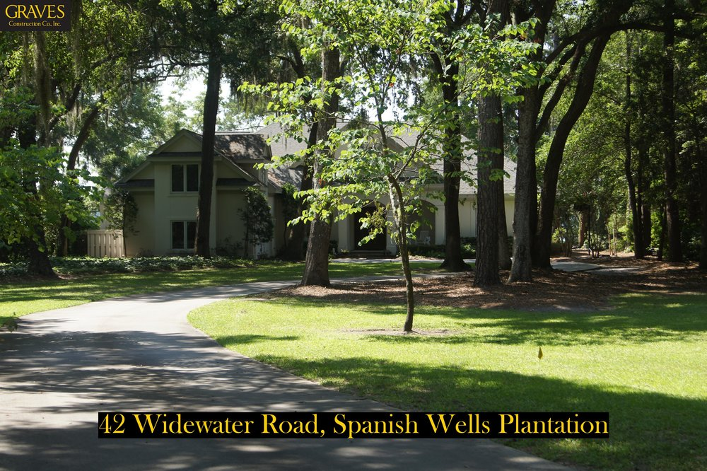 42 Widewater - 2