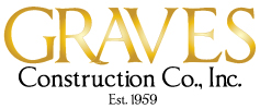 GRAVES CONSTRUCTION COMPANY