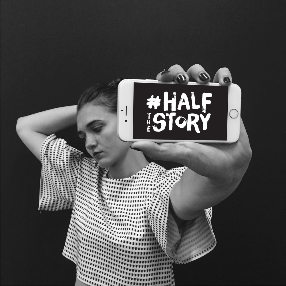 HALF THE STORY LOGO.png