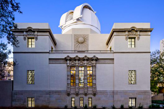 Caltech Linde+Robinson Laboratory