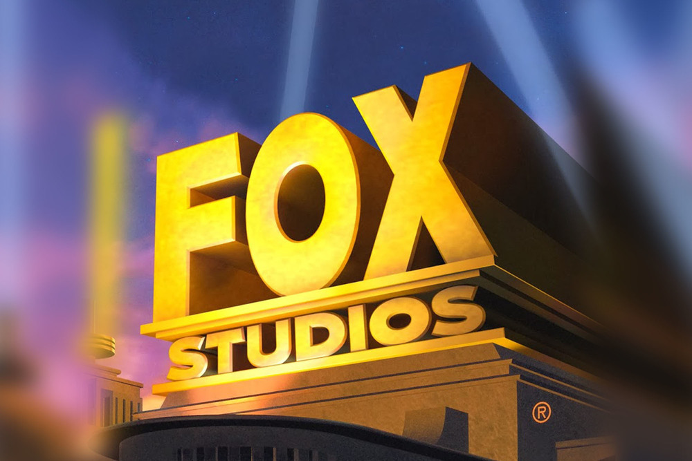 Fox Studios Central Plant