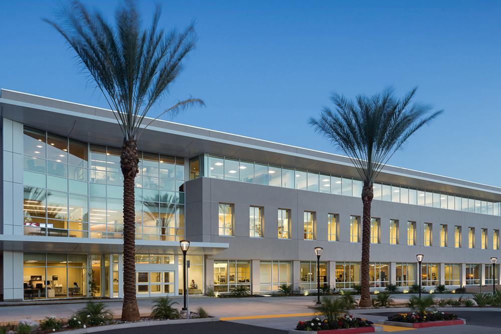 Pomona Valley Hospital Pavilion
