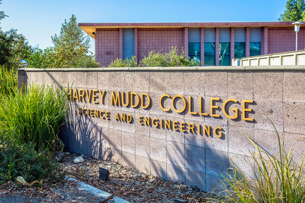 Harvey Mudd College New Residence Hall