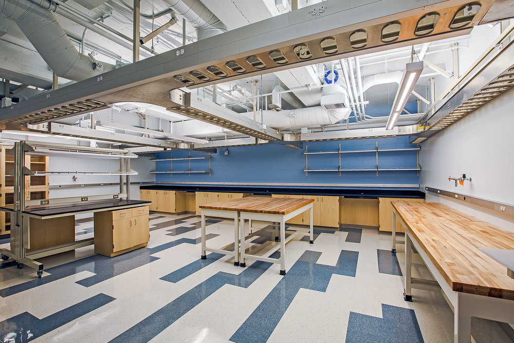 Caltech Thomas Lab