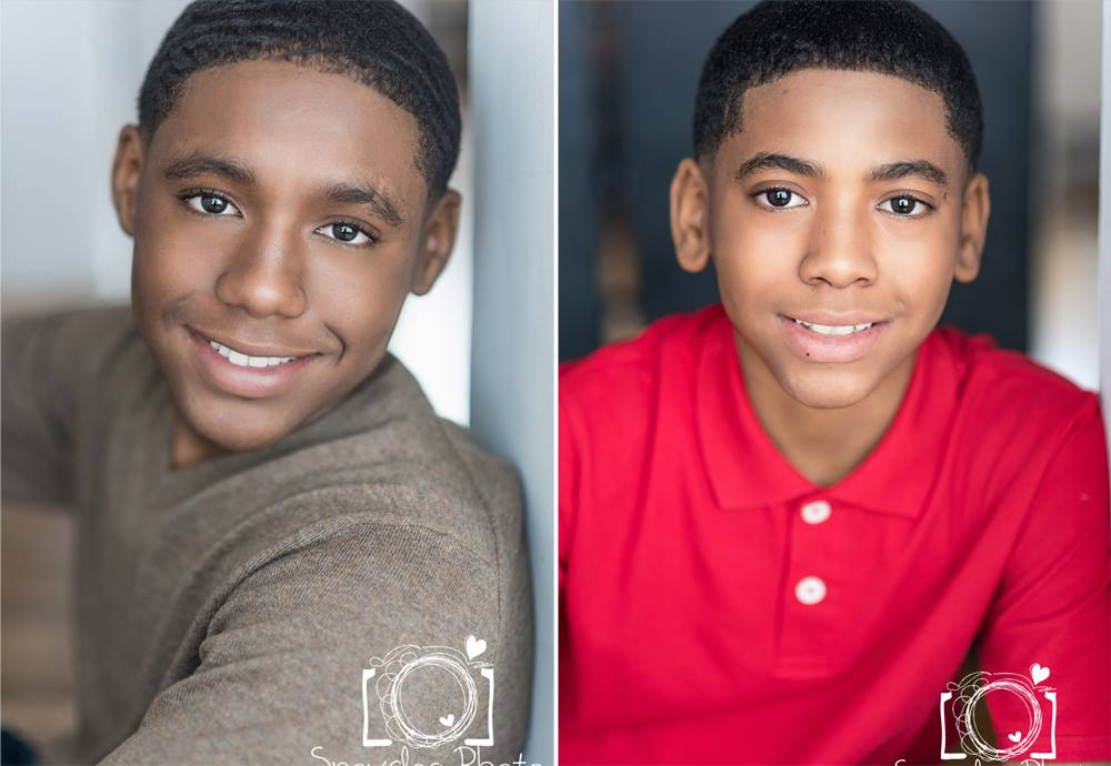 Discovered in the Spring of 2015, these young men are proving that with hard work and dedication it is possible. Signing with Gill Hayes talent, they were cast in Spike Lee's new film, Chiraq. Also, they appeared in Empire!