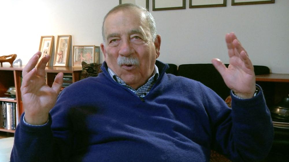 Abraham L. Udovitch