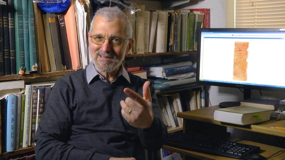 Mordechai Akiva Friedman