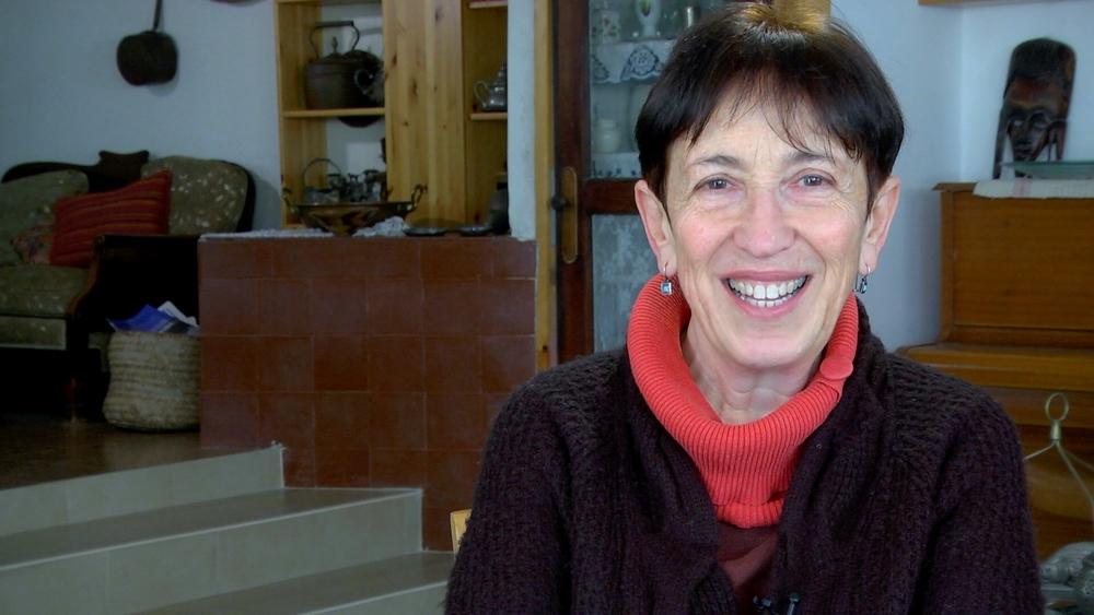 Miriam Frenkel