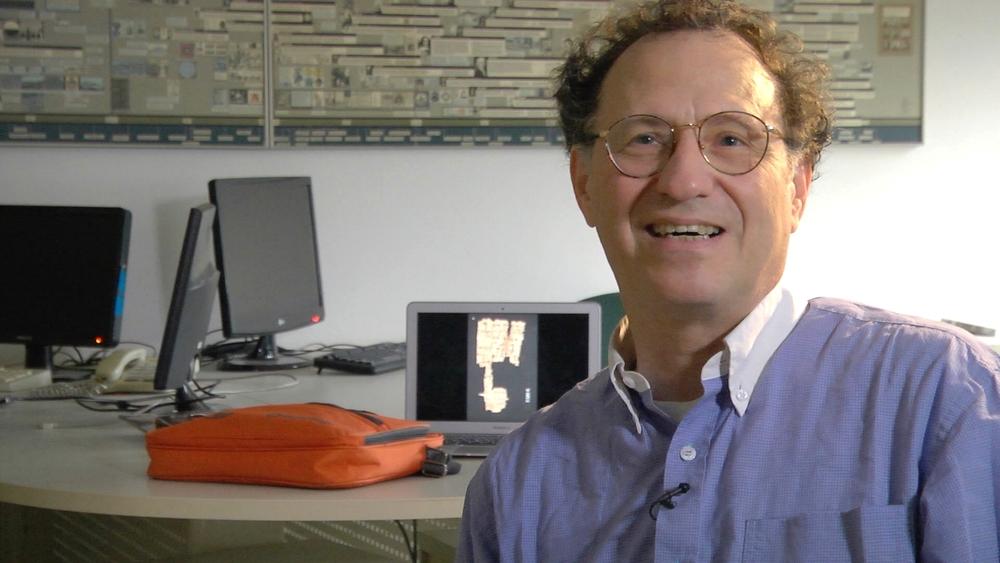 Nachum Dershowitz