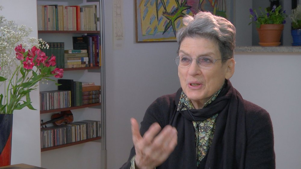 Phyllis Lambert