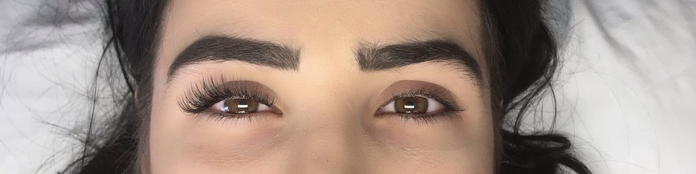Set: Seductive Lash Extensions, $150 first installation