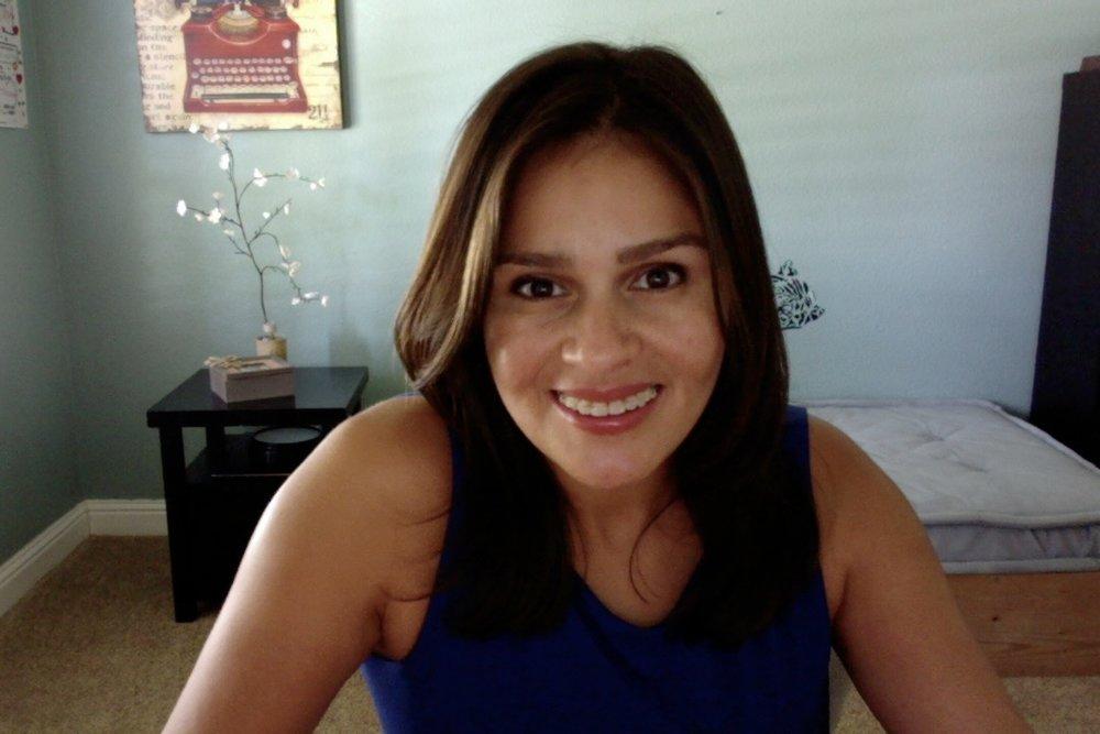 Annette Bencomo
