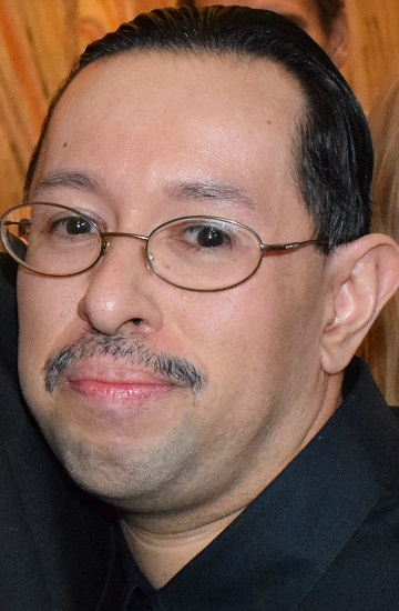 Paul Ramirez, Jr.
