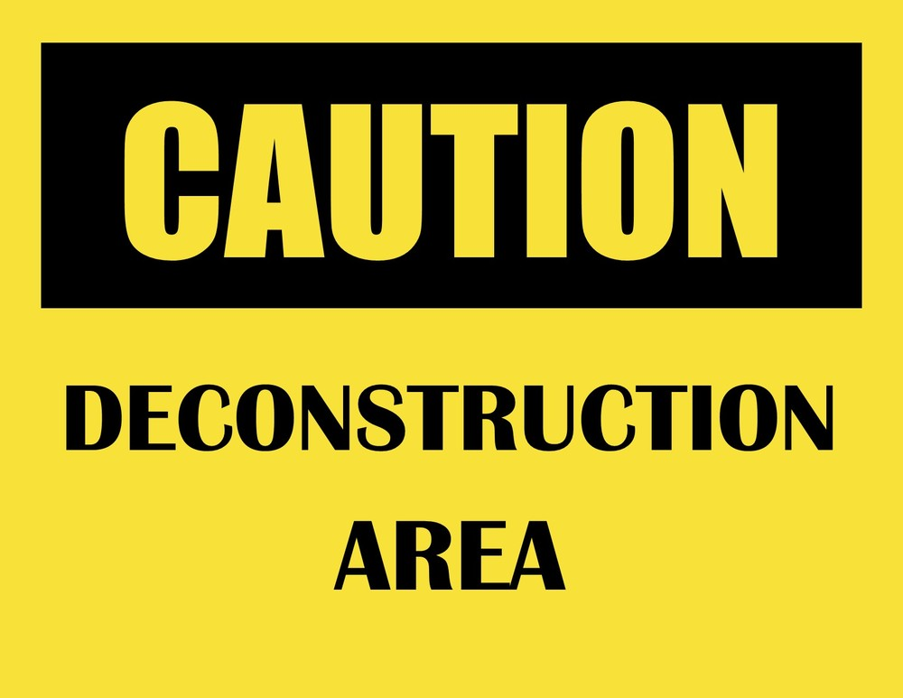 4.1 Deconstruction Area – Graphics by author
