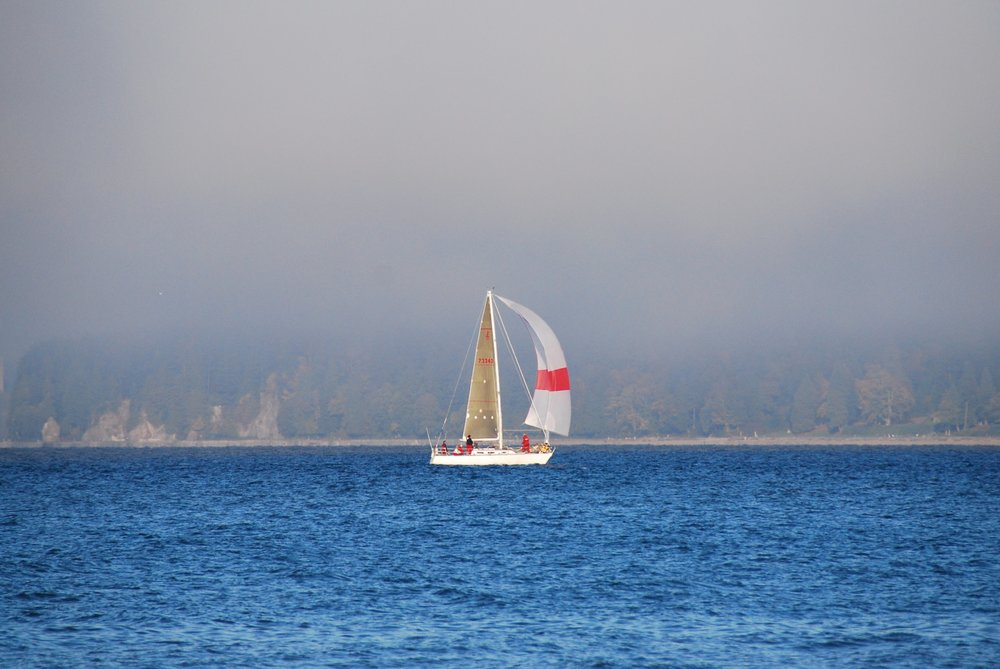 10.3 Sailboat – Thomas Milne, Flickr