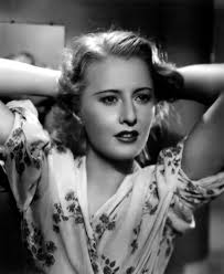 Stella Dallas – Barbara Stanwyck as Stella Dallas, Wikicommons