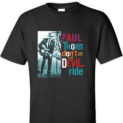Don't Let The Devil Ride T-Shirt