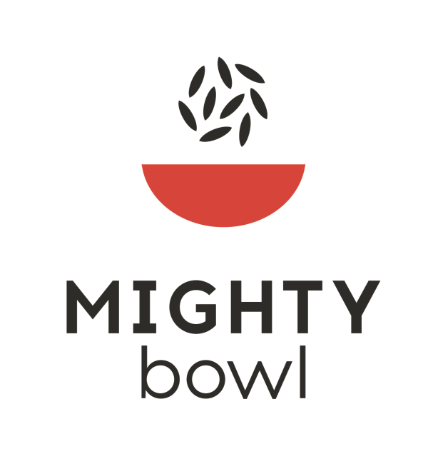 MIGHTY bowl