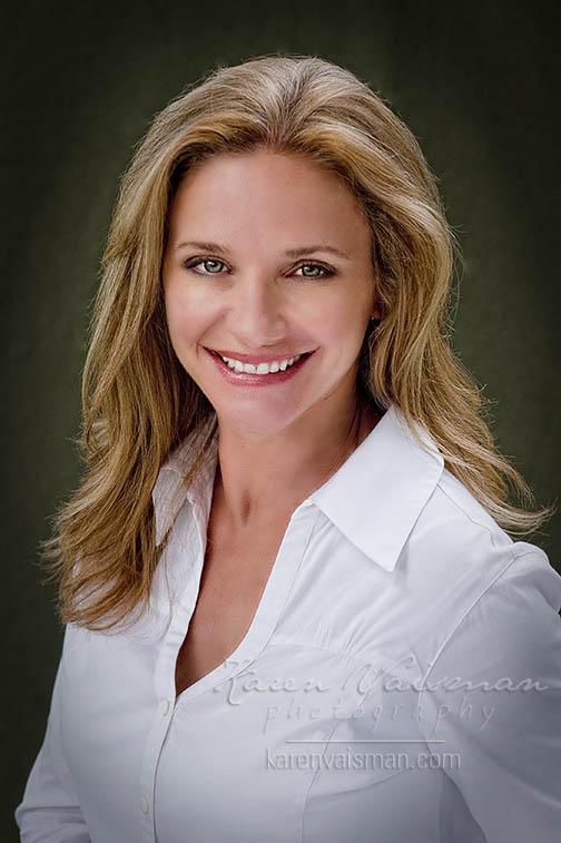 Glow Online with a FABULOUS Headshot! - Karen Vaisman Photography - Agoura Hills (818) 991-7787