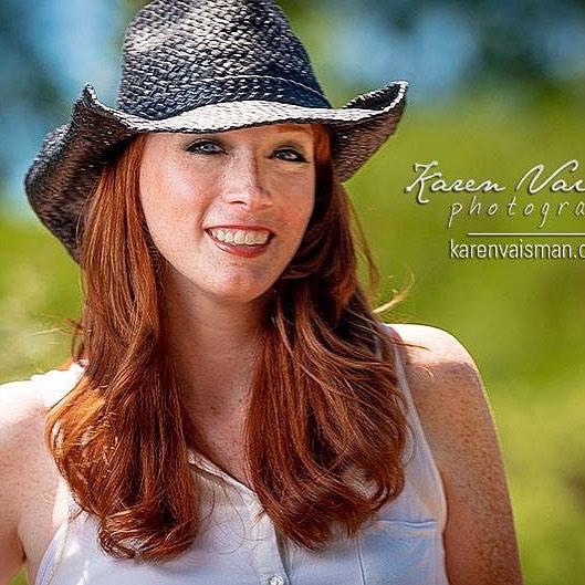 Sherman oaks redhead