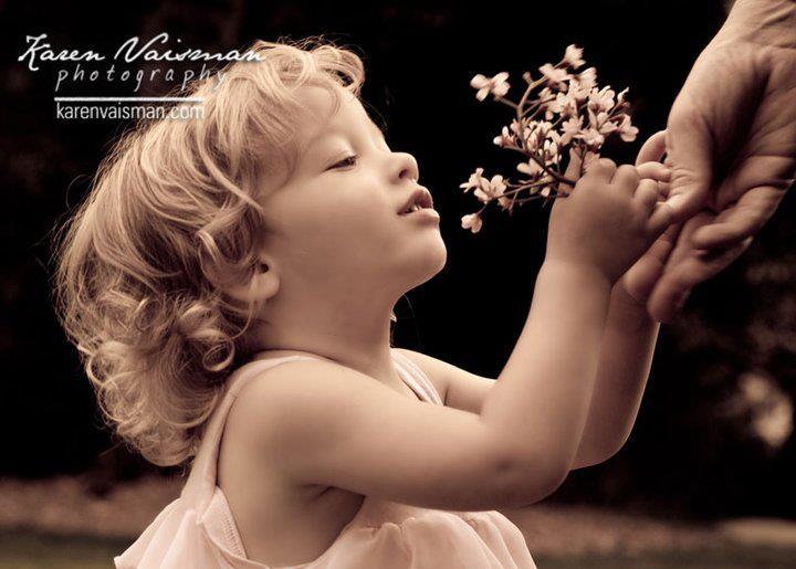 I Love You Mom - Unforgettable Treasured Portraits by Karen Vaisman Photography - (818) 991-7787 - Agoura Hills
