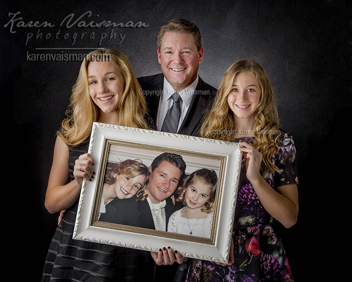 Family Portrait Gallery -