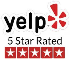 I'm proud to share over 100+ 5-Star Reviews from my clients on Yelp - click HERE.  See more reviews on Google HERE. -