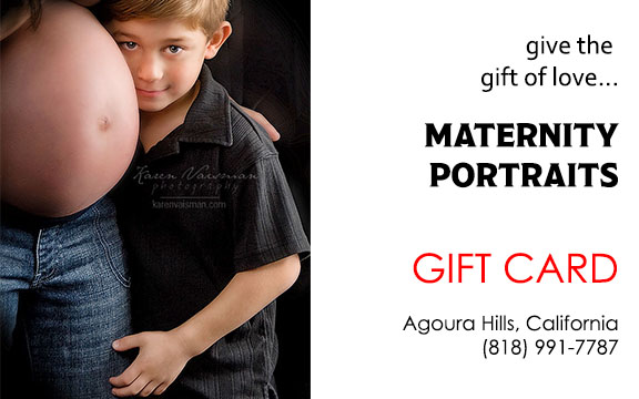 square gift card MATERNITY PORTRAIT 8x5.jpg