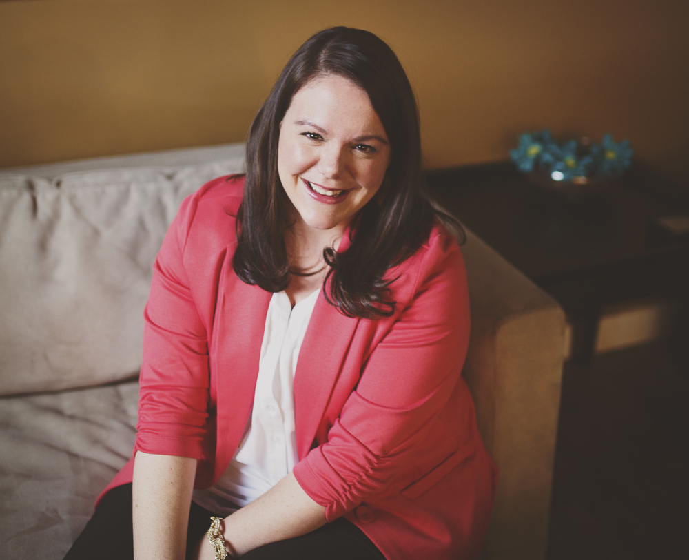 Mandy Prather - Redbud Creative