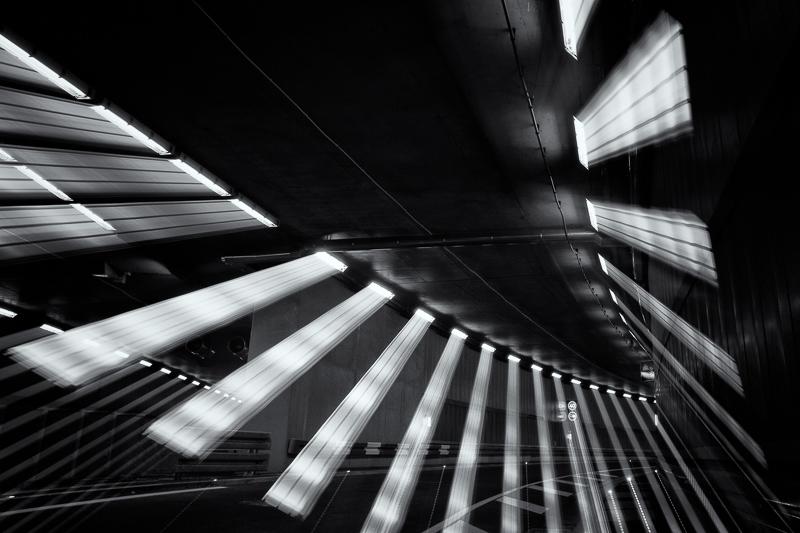Jorge Schramm - Luise-Kiesselbach-Tunnel 2015