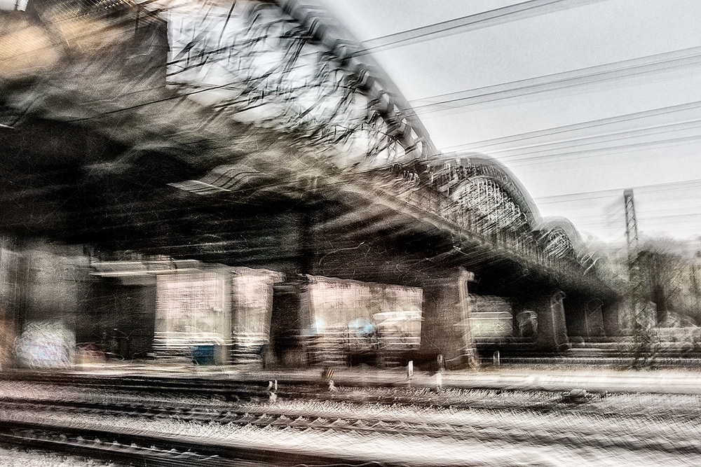A Bridge