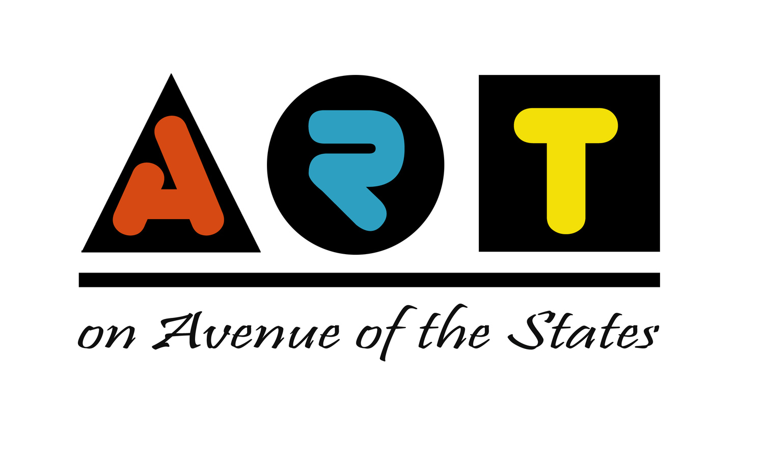 Art on Avenue of the States