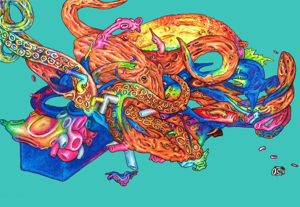 Octogocktopus