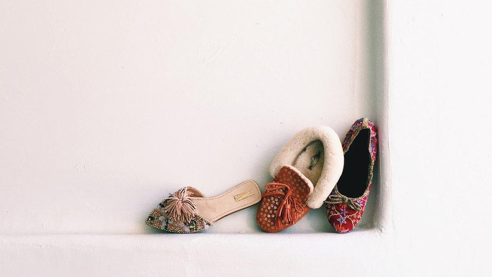 llanishoes