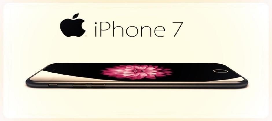 iPhone7 Ad