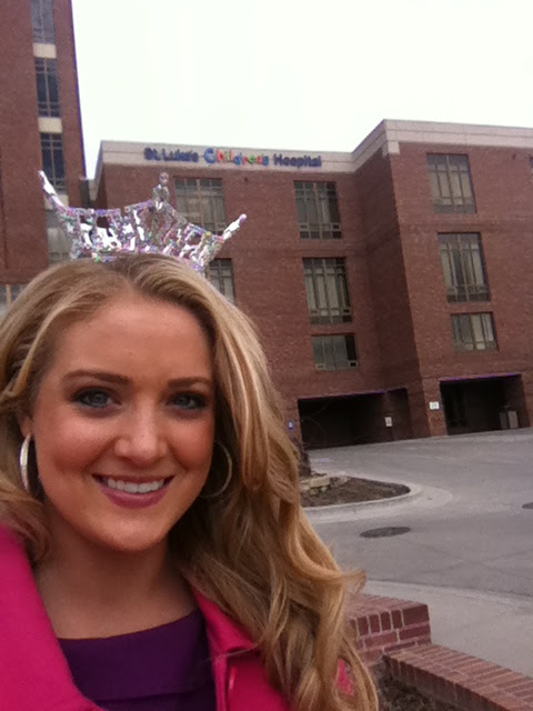 There She Is — Blog — Miss Idaho Organization