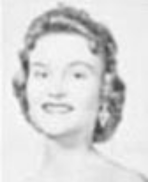 Carene Clark Miss Idaho 1957 Hometown: Pocatello Talent: Classical Vocal from Die Fledermaus Miss America Awards: Non-finalist Talent Award