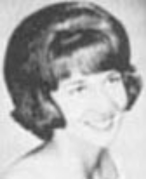 "Judith Stuebbe Miss Idaho 1964 Hometown: Moscow Talent: Piano Solo ""Fantaisie-Impromptu"" Miss America Awards: Non-finalist Talent Award"