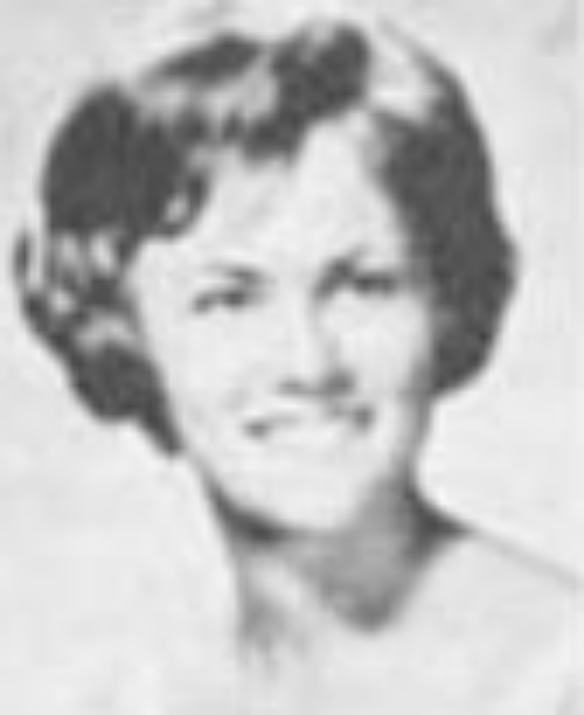 Rhonda Hammond Miss Idaho 1965 Hometown: Boise Talent: Speech on Fashion Design with Modeling Miss America Awards: Non-finalist Talent Award