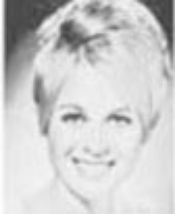 "Kristine Phillips  Miss Idaho 1967  Hometown: Rupert  Talent: Organ Medley ""Tico Tico, ""Dark Eyes"", and ""The Shadow of Your Smile  Miss America Awards: Preliminary Swimsuit Award"