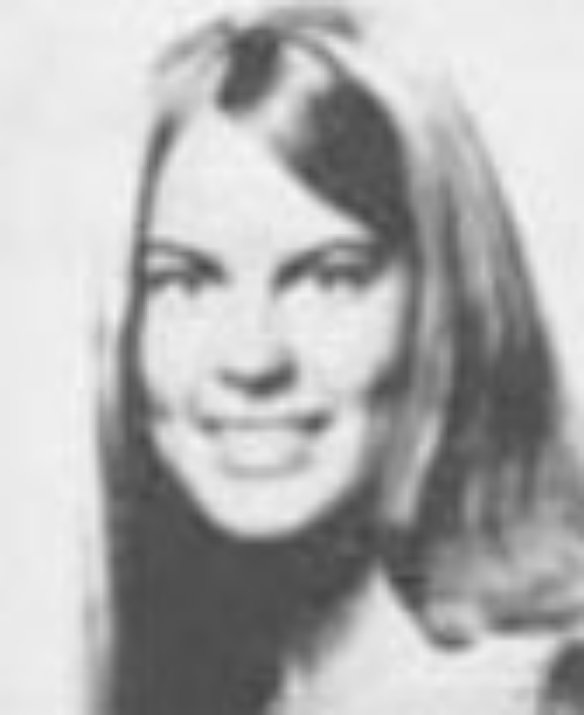 "Karen Herd Miss Idaho 1971 Hometown: Idaho Falls Talent: Organ ""Ebb Tide"" & ""Espana cani"" Miss America Awards: 1st Runner Up"