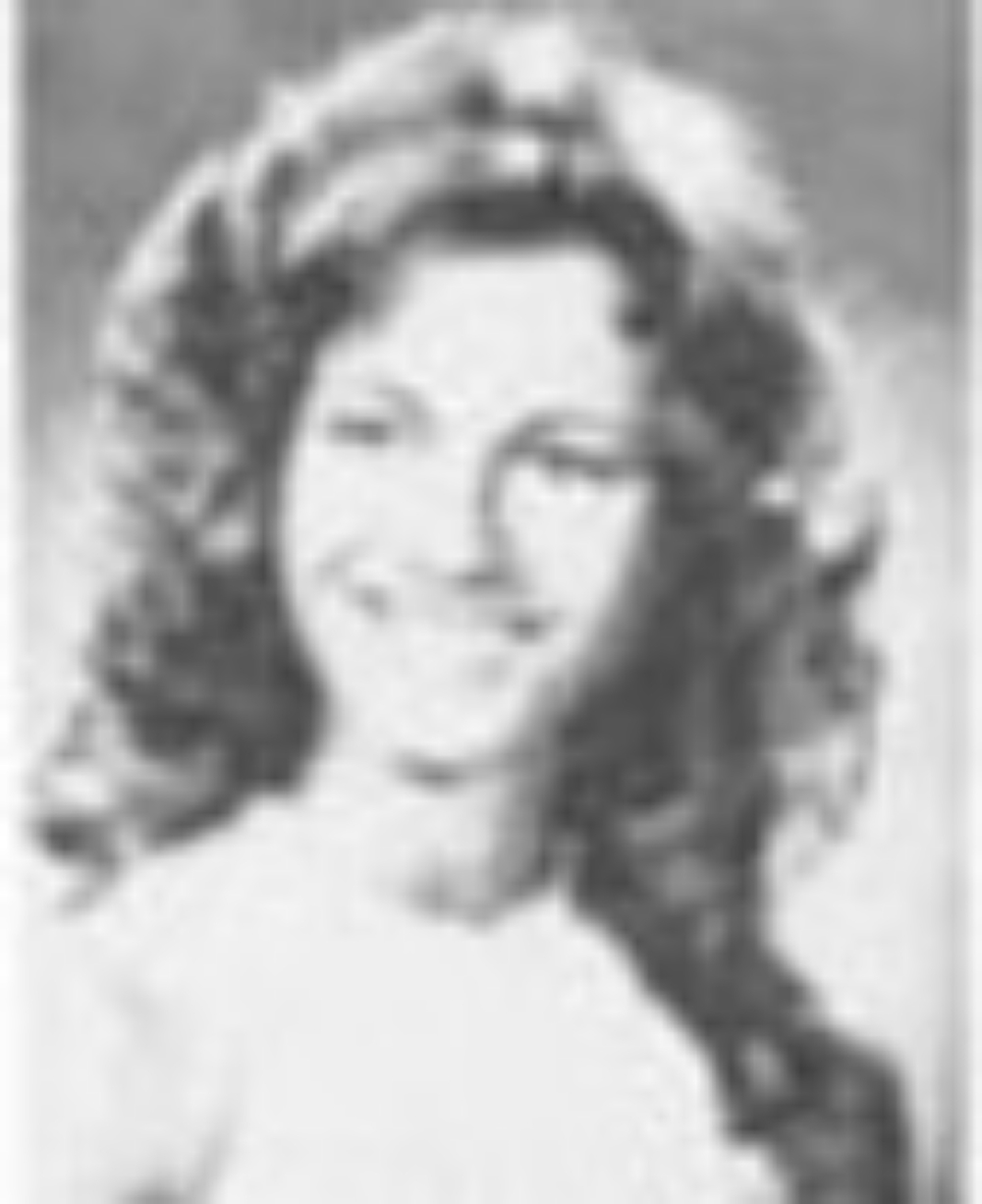 "Gladys Steele  Miss Idaho 1979  Hometown: Boise  Talent: Violin Solo ""Polish Dance"""