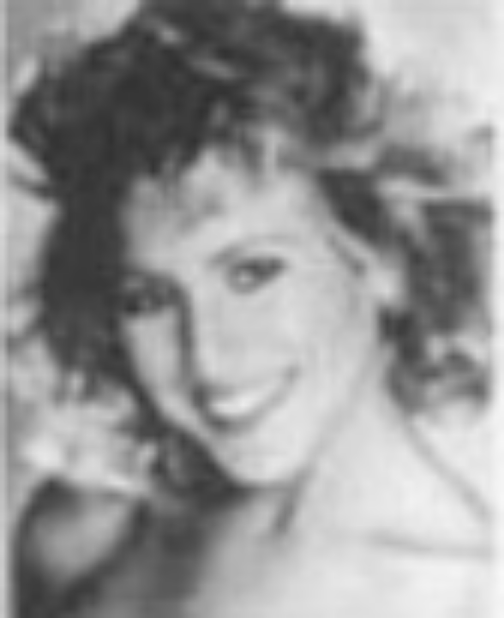 Jennifer Hovey Miss Idaho 1986 Hometown: Twin Falls Talent: Violin Solo